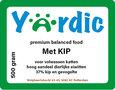 Yardic kattenvoeding met KIP 500 gram